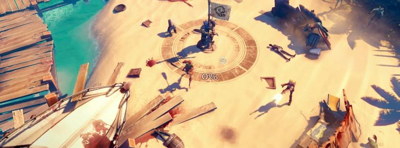Dead Island: Epidemic entra en beta cerrada