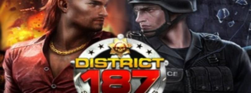 District 187 cierra sus puertas