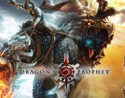 Llegan los combates sobre monturas a Dragon's Prophet