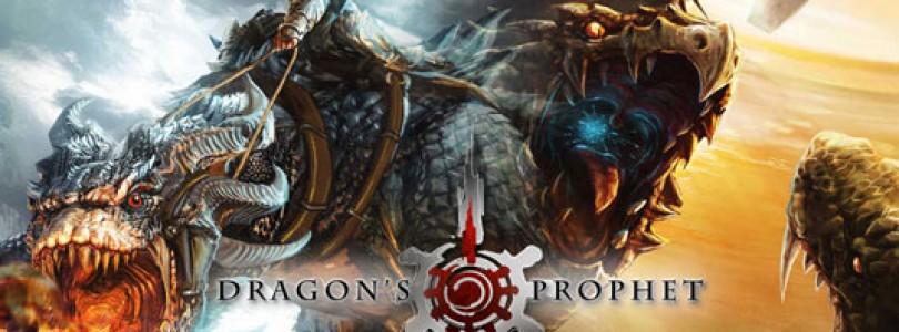 Dragon's Prophet celebra su primer aniversario con eventos y una nueva mazmorra