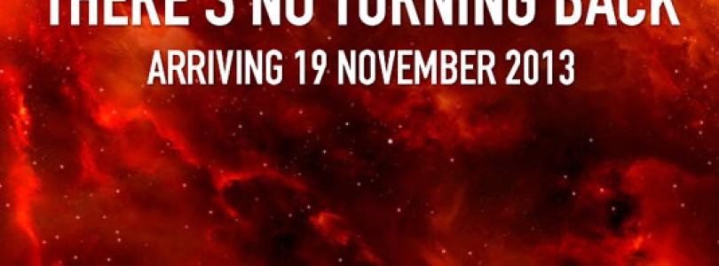 Trailer cinematico de la nueva expansion Eve Online: Rubicon