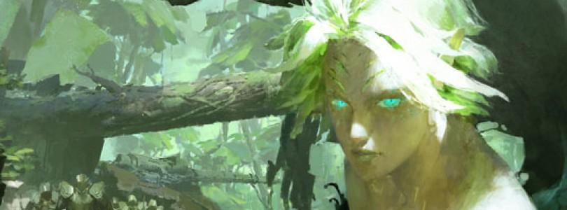 Hoy se lanza 'El asalto del crepúsculo' en Guild Wars 2