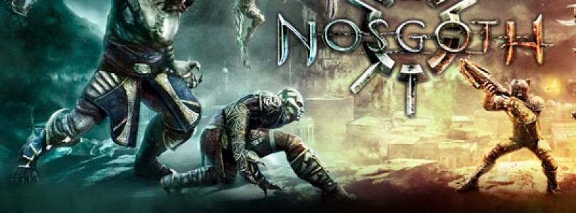 Nosgoth – Humanos vs Vampiros en el nuevo free-to-play de Square Enix