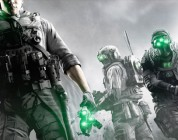 Splinter Cell se cuela en el shooter Ghost Recon Online