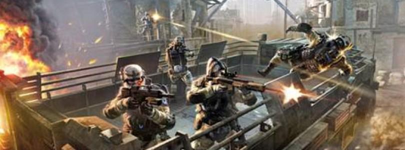 Warface se actualiza para Xbox 360 con European Clash