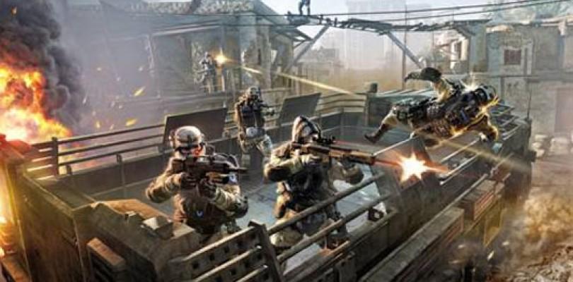 El shooter Warface ahora tambien disponible mediante Steam