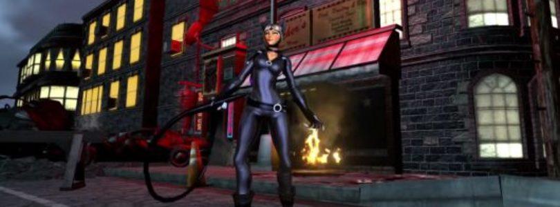 Infinite Crisis: Nuevo vídeo de Catwoman
