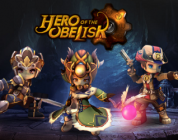 Repartimos 100 packs para Hero of the Obelisk