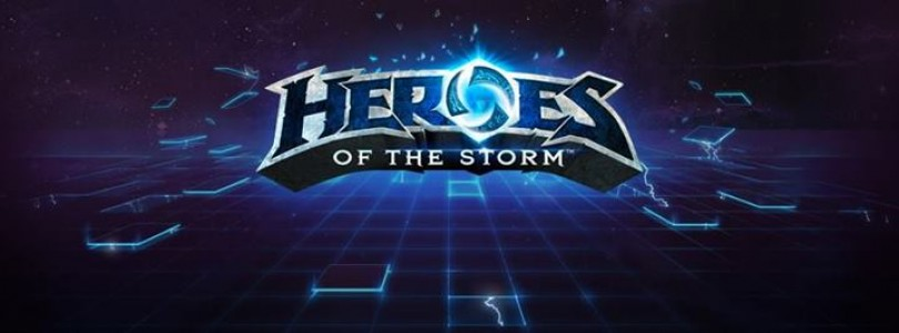 Heroes of the Storm: Anunciada la fecha de lanzamiento