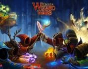 Magicka: Wizard Wars disponible en Steam