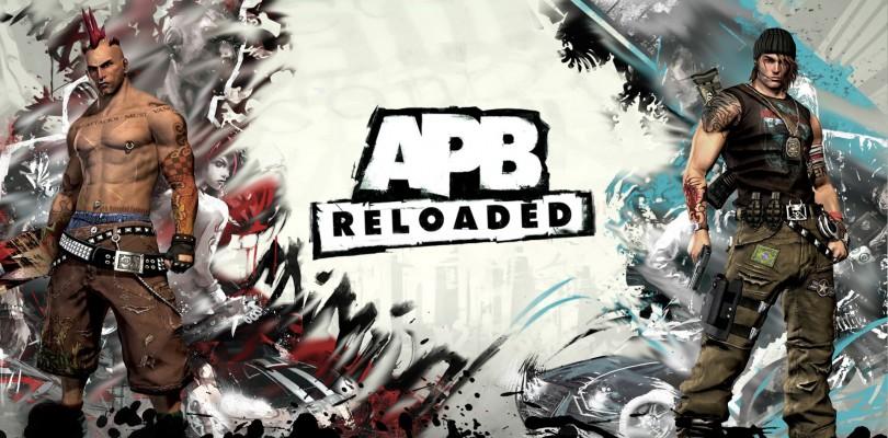 APB Reloaded actualizará su motor gráfico