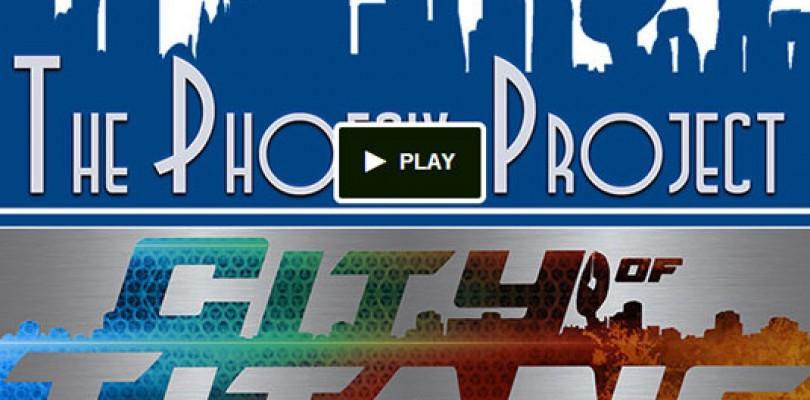 City of Titans, sucesor espiritual de City of Heroes, busca fondos en Kickstarter