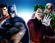 Dc Universe Online llegara pronto a Xbox One
