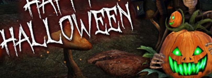 Dragon's Prophet también prepara su evento de Halloween