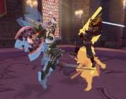 Eden Eternal se actualiza con una nueva raza y otros contenidos