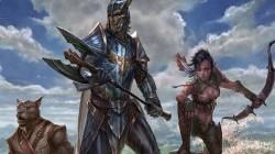 El sistema de housing llegara en febrero a The Elder Scrolls Online
