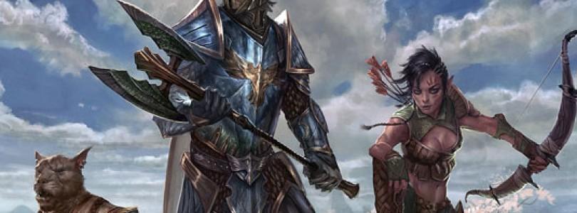 Ronda 8 de preguntas a los creadores de The Elder Scrolls Online