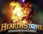 Hearthstone se prepara para una nueva expansión