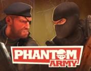 Phantom Army lo nuevo de los creadores de Blacklight Retribución