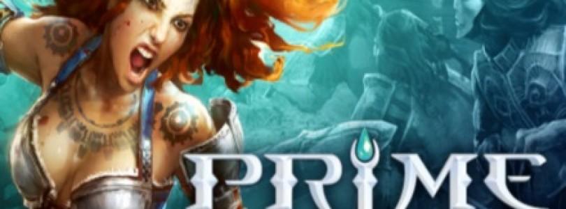 Prime World se lanza oficialmente