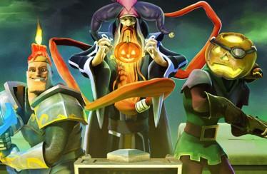 The Mighty Quest for Epic Loot – Jornada de puertas abiertas especial Halloween