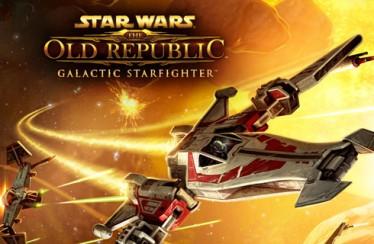 Combate espacial en el nuevo trailer de la próxima expansión de Star Wars: The Old Republic