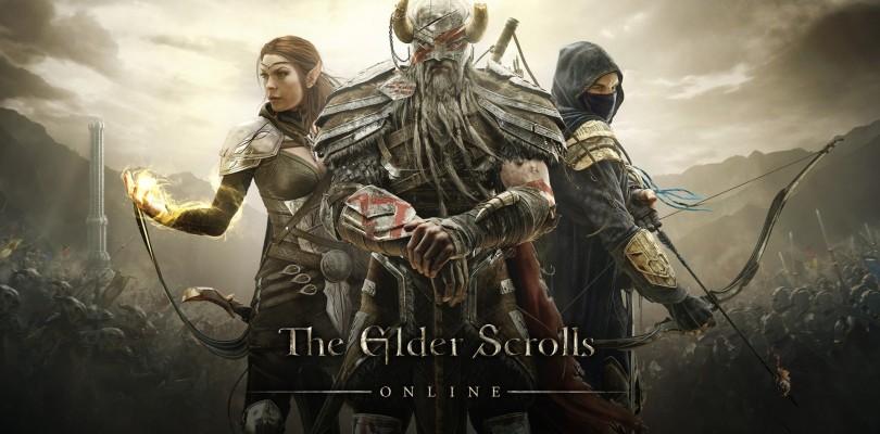 Elder Scrolls Online contenido para Veteranos