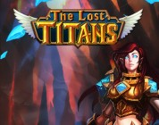 The Lost Titans se lanza el 31 de Octubre
