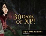 Lord of the Rings Online: 100% más de experiencia durante este mes