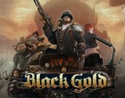 Black Gold: Crea tu personaje antes de la Open Beta