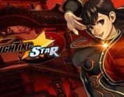 Fighting Star, lo nuevo de los creadores de CrossFire