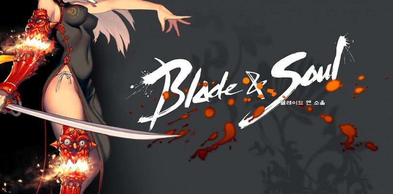 NcSoft prepara una precuela multiplataforma de Blade & Soul