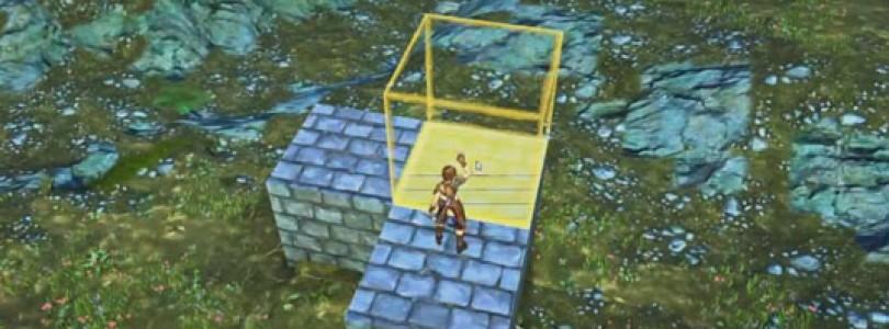 Video gameplay de EverQuest Next Landmark