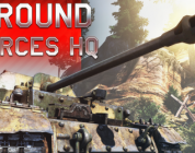 Ground Forces comienza su beta cerrada