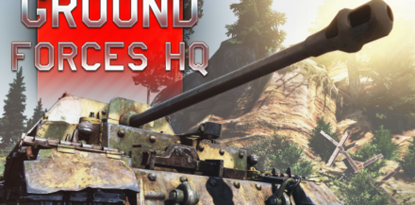 War Thunder: Ground Forces ya esta disponible