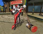 Infinite Crisis: Llegó la hora de Harley Quinn