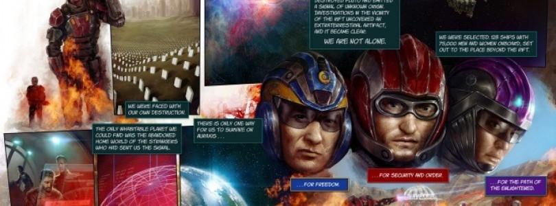 Un año de PlanetSide 2: un año de héroes, batallas y grandes momentos