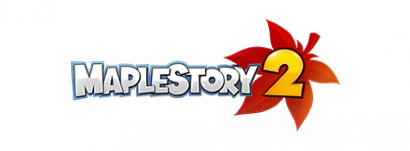 Nexon ha anunciado el desarrollo de MapleStory 2 en 3D