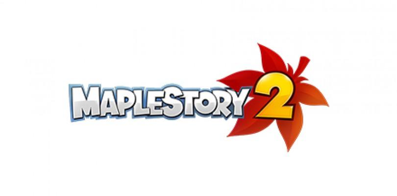 Nexon anuncia el primer test Alfa para MapleStory 2 Corea