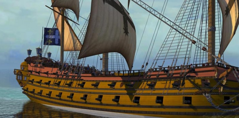 Pirates of the Burning Sea reabre sus puertas