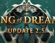 "Rift: Llega la actualización 2.5 ""Song of Dreams"""