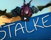 WildStar – Video de presentación de la clase Stalker