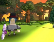 Trove: Disponible la Alpha y los Supporter Packs