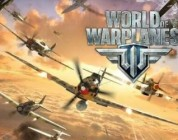 World of Warplanes se lanza oficialmente