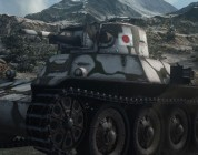 9.0: New Frontiers de World of Tanks ya está disponible en todo el mundo.