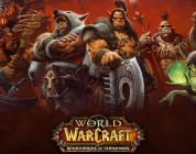 World of Warcraft: Tweetea mientras juegas