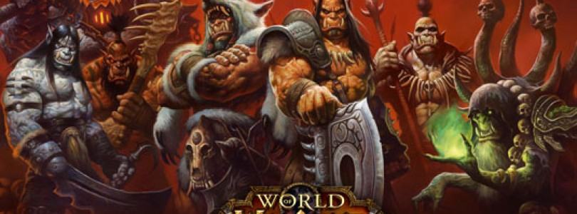 World of Warcraft: Lo que podéis esperar en febrero