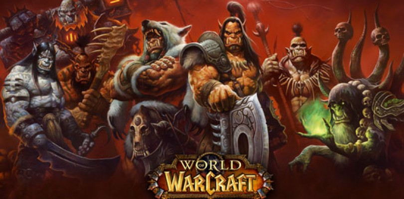 Las motos van a llegar a World of Warcraft