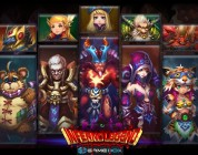 Inferno Legend: Comienza su beta cerrada