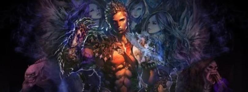 Nexon Europe anuncia Arcane Chronicles